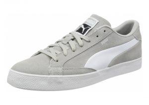 Puma Match Vulc 2 - Grey Gray Violet Puma White 03 (36314403)