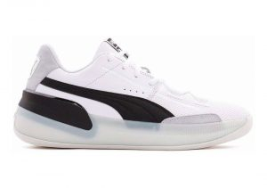 Puma Clyde Hardwood - White (19366301)