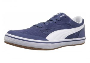 Blue Indigo Puma White (36236111)