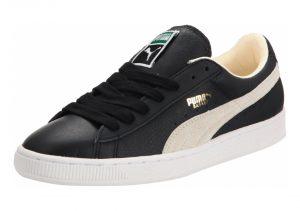 Puma Basket Classic - Black (35191202)