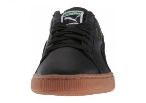 Puma Basket Classic Gum Deluxe - Puma Black (36536602)