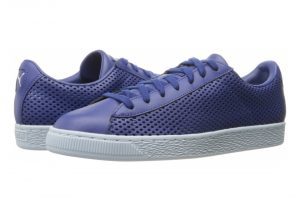 Puma Basket Classic Summer Shade - Twilight Blue (36361603)