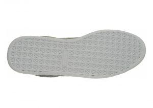 Puma Basket Classic Textured - Grey (36019103)