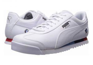 Puma BMW MMS Roma - White (30619504)