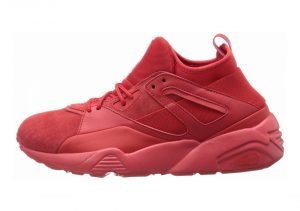 Puma Blaze of Glory Sock Core - High Risk Red (36203803)