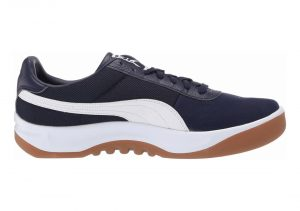 Peacoat Puma White Puma Team Gold (36660808)