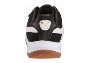 Puma California Casual - Puma Black Puma White Puma Team Gold (36660806)