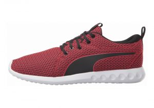 Puma Carson 2 Knit - Red (19003902)