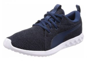 Puma Carson 2 Nature Knit  - Blue (19052203)