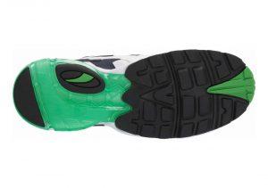 Peacoat / Classic Green (36980102)
