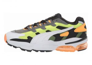 Puma Cell Alien OG - Yellow Alert / Fluo Orange (36980107)