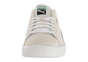 Puma Clyde Premium Core - Puma White (36263205)
