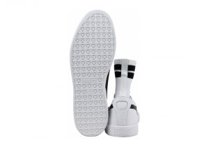 Puma Clyde Sock NYC - Puma White / Puma Black / Puma White (36494802)