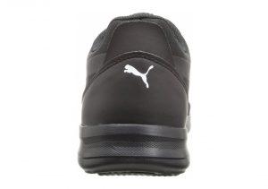 Puma Duplex Evo Graphic - Black (36185301)