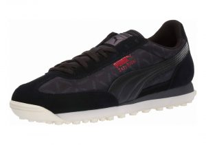 Puma Black / Whisper-white (36962702)