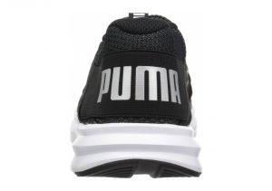 Puma Enzo Netfit - Black/Silver (19093201)