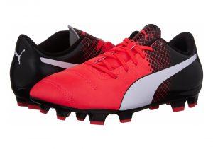 Rot (Red Blast-Puma White Black 03) (10358503)