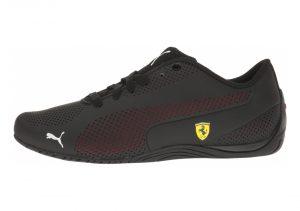 Puma Ferrari Drift Cat 5 Ultra - Schwarz Puma Black Rosso Corsa Puma Black 02 (30592102)