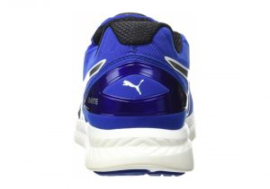 Puma Ignite Disc - Blau Surf The Web Puma Silver 02 (18861602)