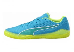 Puma Invicto Fresh - Atomic Blue Safety Yellow White (10363101)