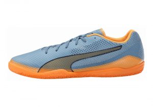 Blue Heaven Orange Patent (10363103)