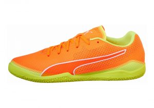 Shocking Orange/Puma White/Safety Yellow (10363107)