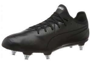 Puma King Pro Soft Ground - Puma Black Puma White (10566601)