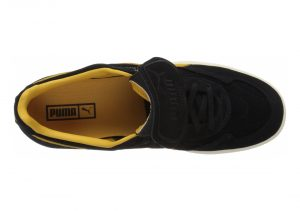 Puma Black Mineral Yellow Whisper White (36629002)