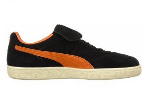 Puma Black Vibrant Orange Whisper White (36629003)