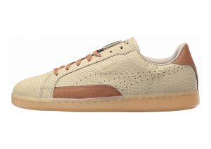 Puma Match Emboss Leather - Pale Khaki Chipmunk (36305103)