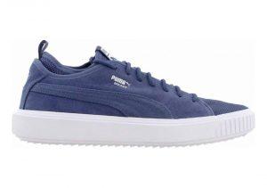Blue Indigo Puma White (36705805)