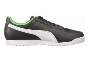 Puma Roma Basic + - Asphalt-puma White (36957101)