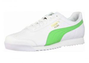 Puma White Irish Green (36957102)