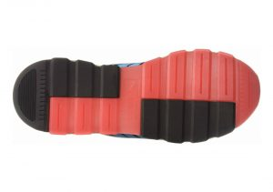 Puma RS-0 Ai Circuit - Quarry-puma Black-high Risk Red (36811201)