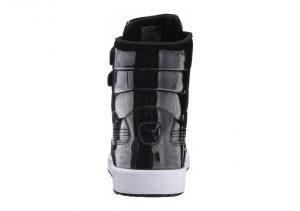 Puma Sky II Hi Patent Emboss - Puma Black (36203205)