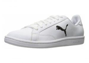 Puma Smash Cat L - White (36294503)