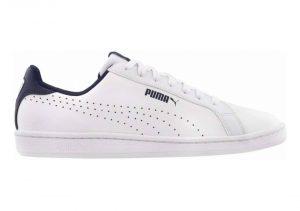 Puma Smash Perf - Puma White Peacoat (36372204)