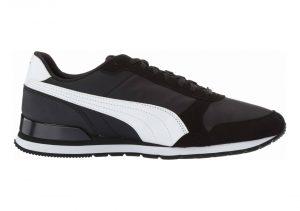 Puma ST Runner V2 - Black/White (36527801)