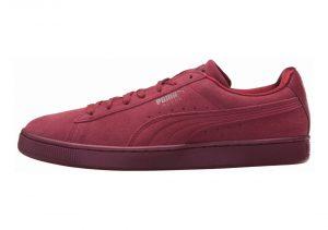 Puma Suede Classic Anodized - Red (36387204)