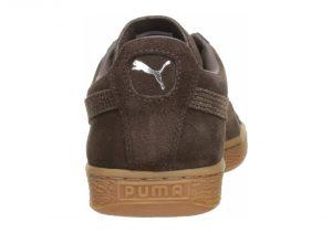 Puma Suede Classic Citi - Brown (36255101)