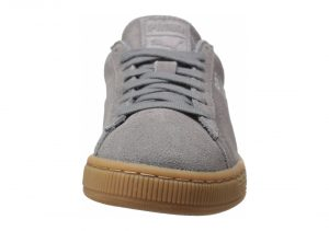 Puma Suede Classic Debossed Q4 - Steel Gray Peacoat (36109801)