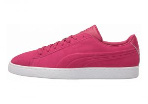 Puma Suede Classic Embossed - Pink (36259305)