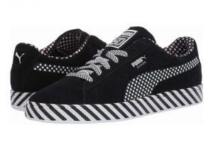 Puma Suede Classic Pop Culture - Black White (36777602)