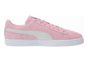 Puma Suede Classic - Pink Pale Pink Puma White (36534762)