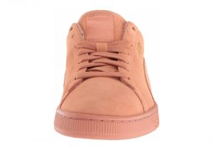 Puma Suede Classic Tonal - Pink (36649001)