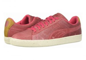 Puma Suede Deco - Paradise Pink Golden Brown (36699801)