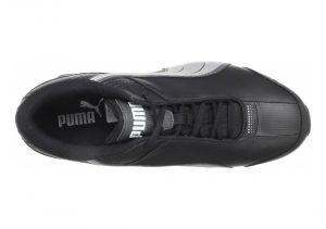 Puma Super Elevate - Black White Dark Shadow (18539902)