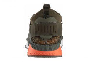 Puma TSUGI Jun CLRSHFT - Black (36689304)