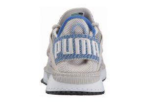 Puma TSUGI NETFIT - Gray Violet / Lapis Blue / Puma White (36462901)