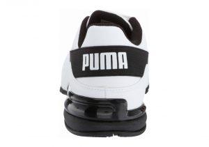 Puma Viz Runner  - Puma White-puma Blac (19103701)